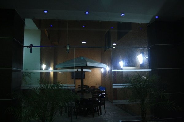 Hotel El Senador - фото 17