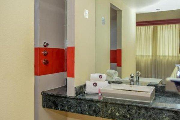 Hotel El Senador - фото 18