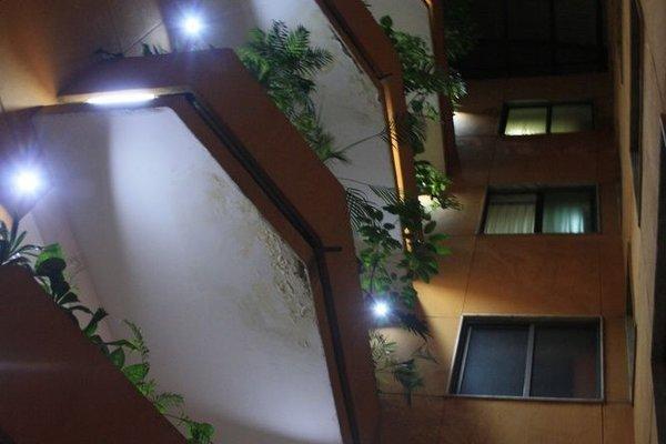 Hotel El Senador - фото 19