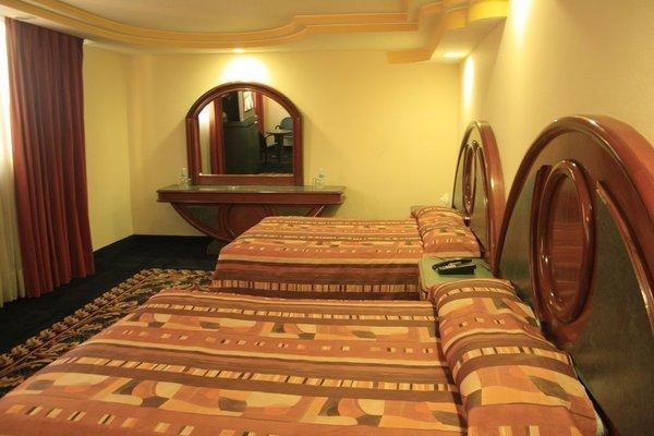 Hotel El Senador - фото 20