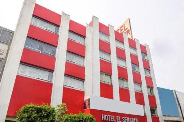Hotel El Senador - фото 23