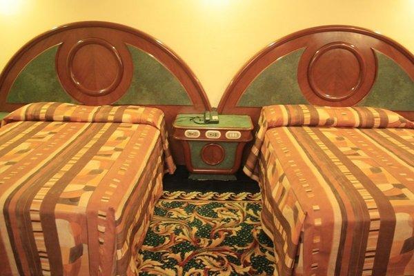 Hotel El Senador - фото 3