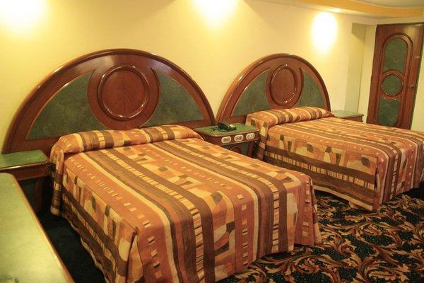 Hotel El Senador - фото 4