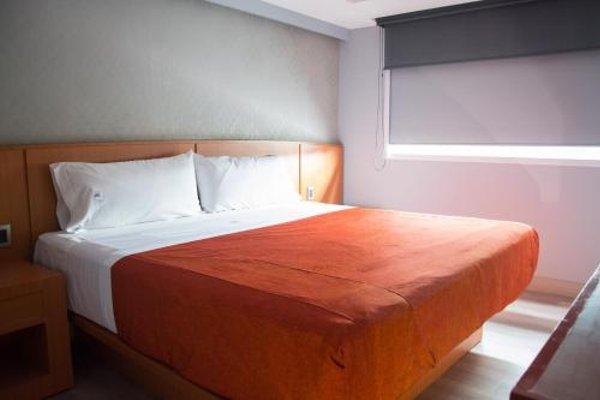 Hotel El Senador - фото 7