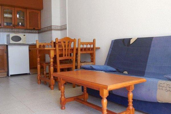 Apartamentos Gardenias 3000 - фото 10