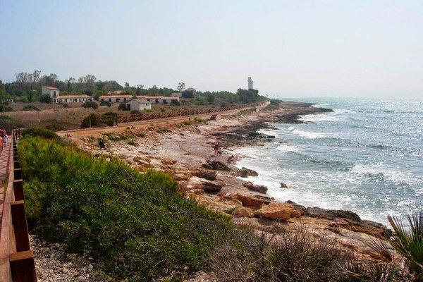Apartamentos Gardenias 3000 - фото 11