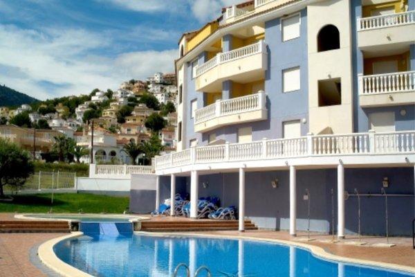 Apartamentos Gardenias 3000 - фото 14