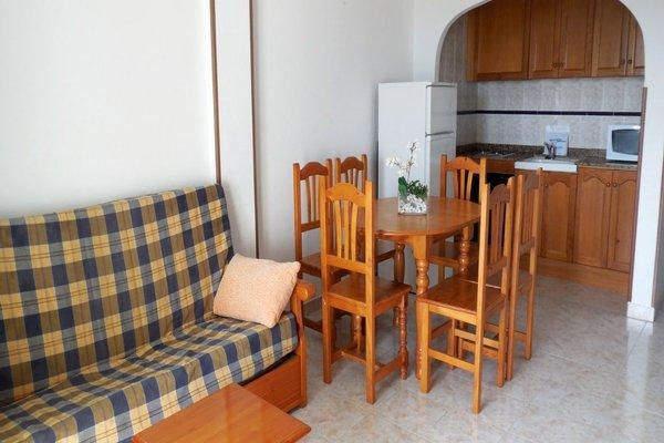 Apartamentos Gardenias 3000 - фото 15