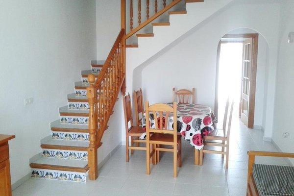 Apartamentos Gardenias 3000 - фото 19