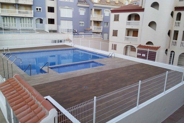 Apartamentos Gardenias 3000 - фото 23