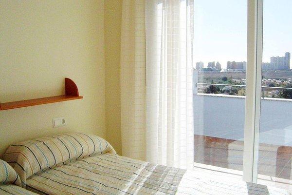 Apartamentos Gardenias 3000 - фото 7