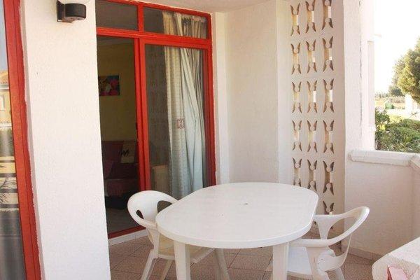 Apartamentos Gardenias 3000 - фото 8