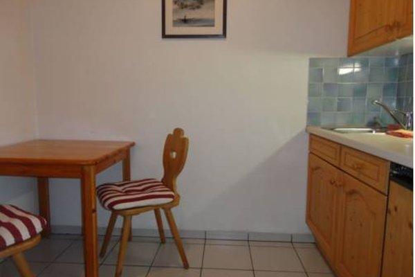 Appartement Dorler - фото 21