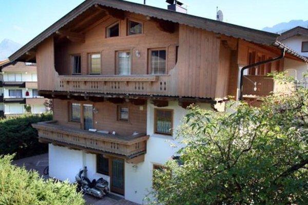 Appartement Dorler - фото 23