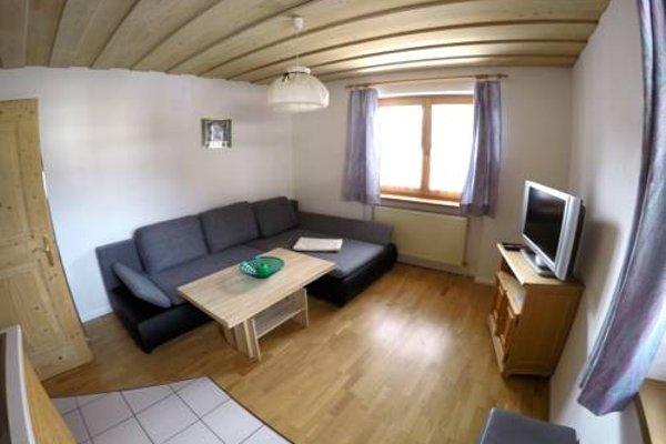 Appartement Dorler - фото 9