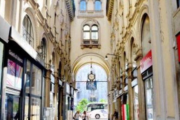 Hotel Via Orefici - фото 20