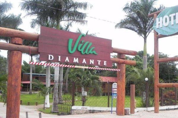 Villa Diamante - фото 19