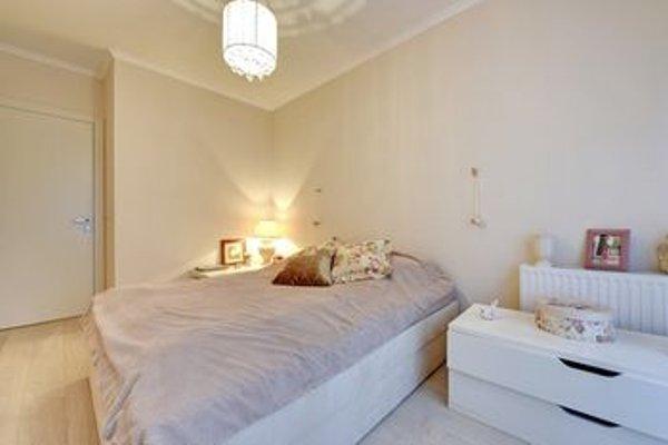 Dom & House - Apartamenty Sopocka Rezydencja - фото 19