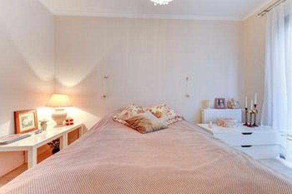 Dom & House - Apartamenty Sopocka Rezydencja - фото 20