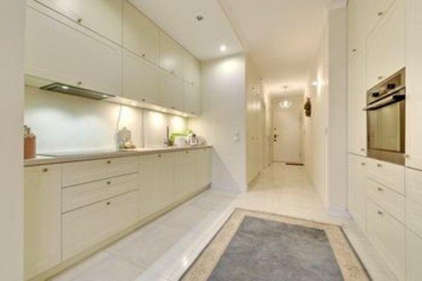 Dom & House - Apartamenty Sopocka Rezydencja - фото 21