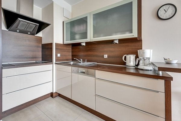 Dom & House - Apartamenty Sopocka Rezydencja - фото 9