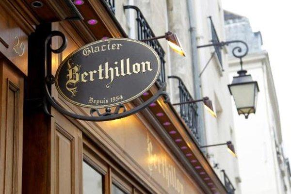 Hotel Des Deux-Iles - Notre-Dame - 15