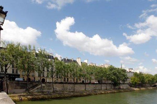 Hotel Des Deux-Iles - Notre-Dame - 17