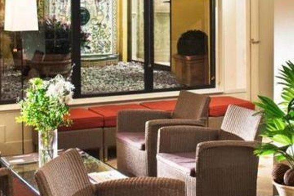 Hotel Des Deux-Iles - Notre-Dame - 4