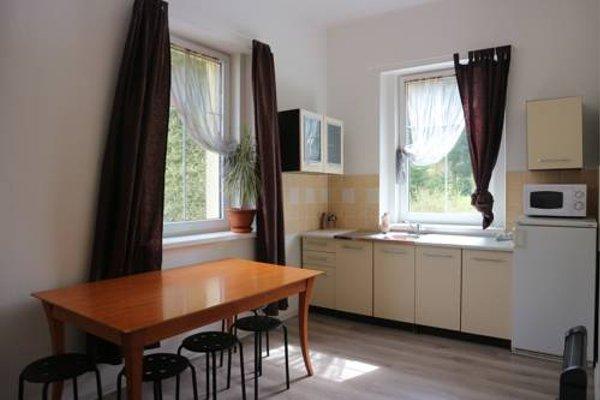 Apartmany Lestarka - фото 12