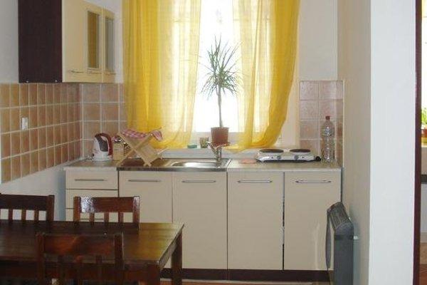 Apartmany Lestarka - фото 13