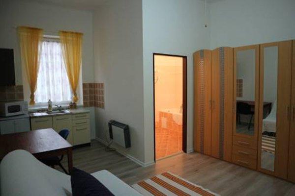 Apartmany Lestarka - фото 18
