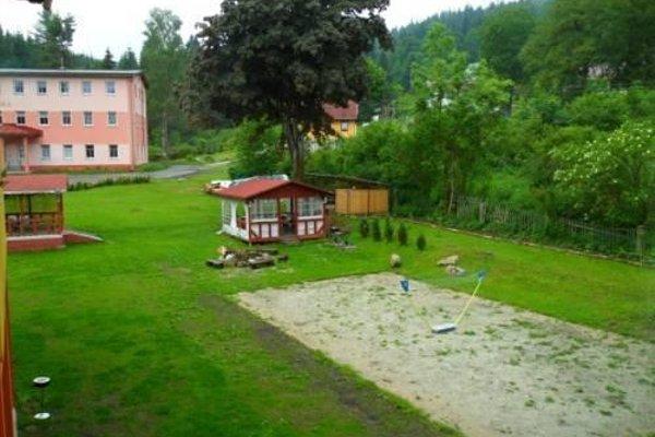 Apartmany Lestarka - фото 21