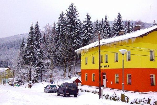 Apartmany Lestarka - фото 22