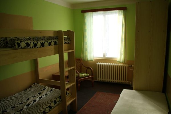 Hostel Korenov - 13