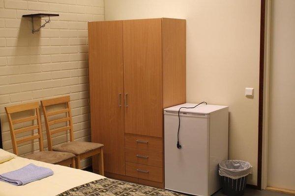 Hostel Aalto - фото 10