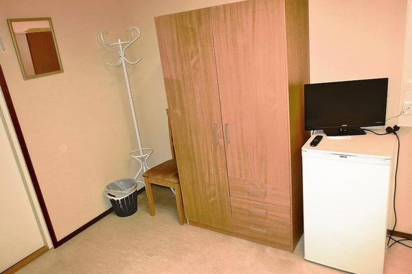 Hostel Aalto - фото 15
