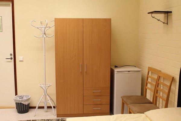 Hostel Aalto - фото 16