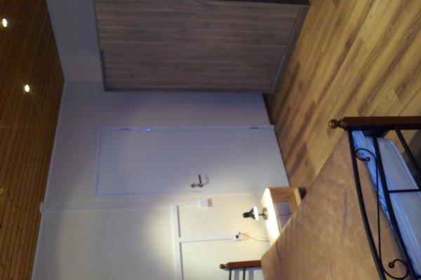 Hostel Aalto - фото 22