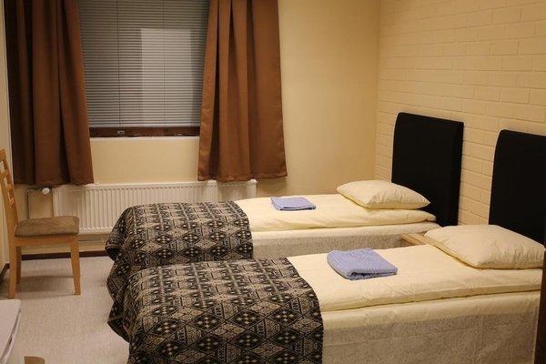 Hostel Aalto - фото 3