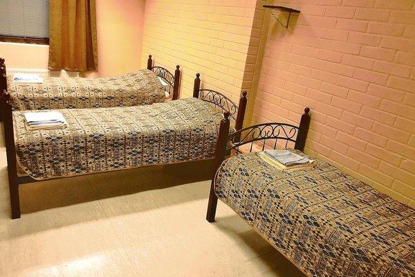 Hostel Aalto - фото 4