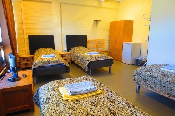 Hostel Aalto - фото 5