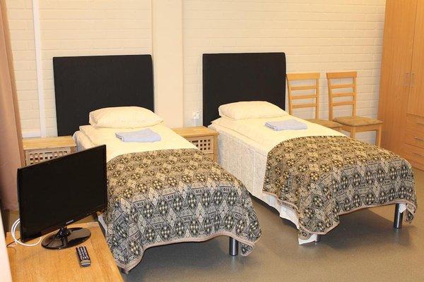 Hostel Aalto - фото 6