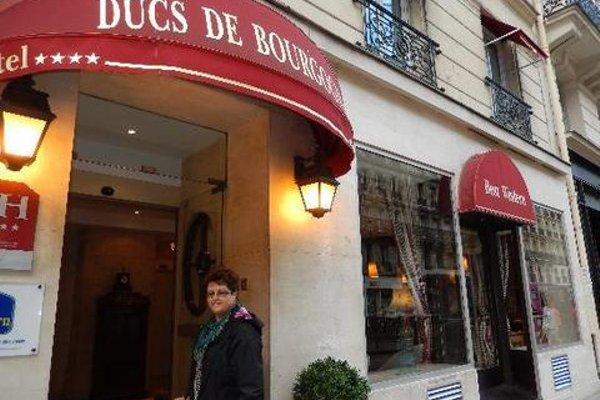 Best Western Ducs de Bourgogne - 20