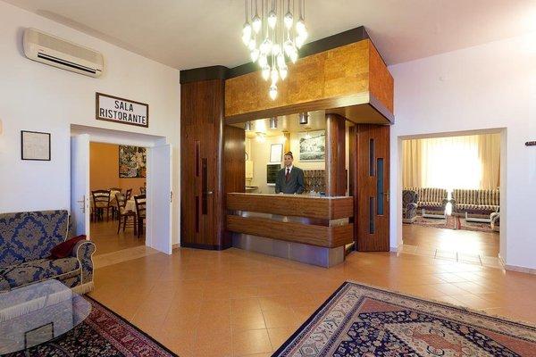 Hotel Palazzaccio - фото 7