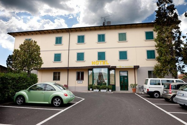 Hotel Palazzaccio - фото 9