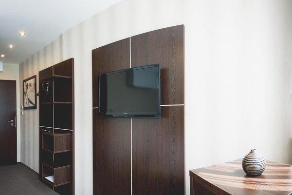 Interhotel Tatra - фото 12
