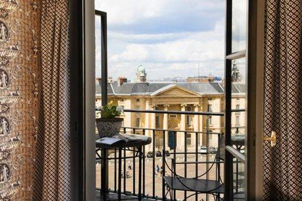 Hotel des Grands Hommes - фото 19