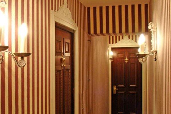 Hotel des Grands Hommes - фото 14