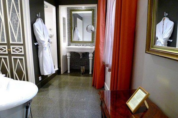 Hotel des Grands Hommes - фото 15