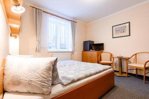 Hotel Jitrenka - фото 50
